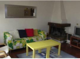 Great House - Near ISCAP (Areosa)